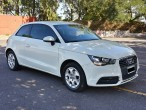 Audi A1 1.2 Tfsi Attraction MT 2012
