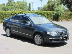Volkswagen Passat 3.2 V6 FSI Highline 4M AT 2007
