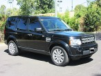 Land Rover Discovery 3.0 Sdv6 Hse 4x4 At 2013