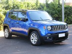Jeep Renegade 1.8 Sport At 2018
