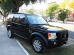 Land Rover Discovery 3 2.7 V6 Td Hse At 2007