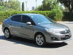 Citroen C4 Lounge 1.6 THP 163 AT6 Exclusive 2013