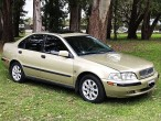 Volvo S40 2.0 At 2002